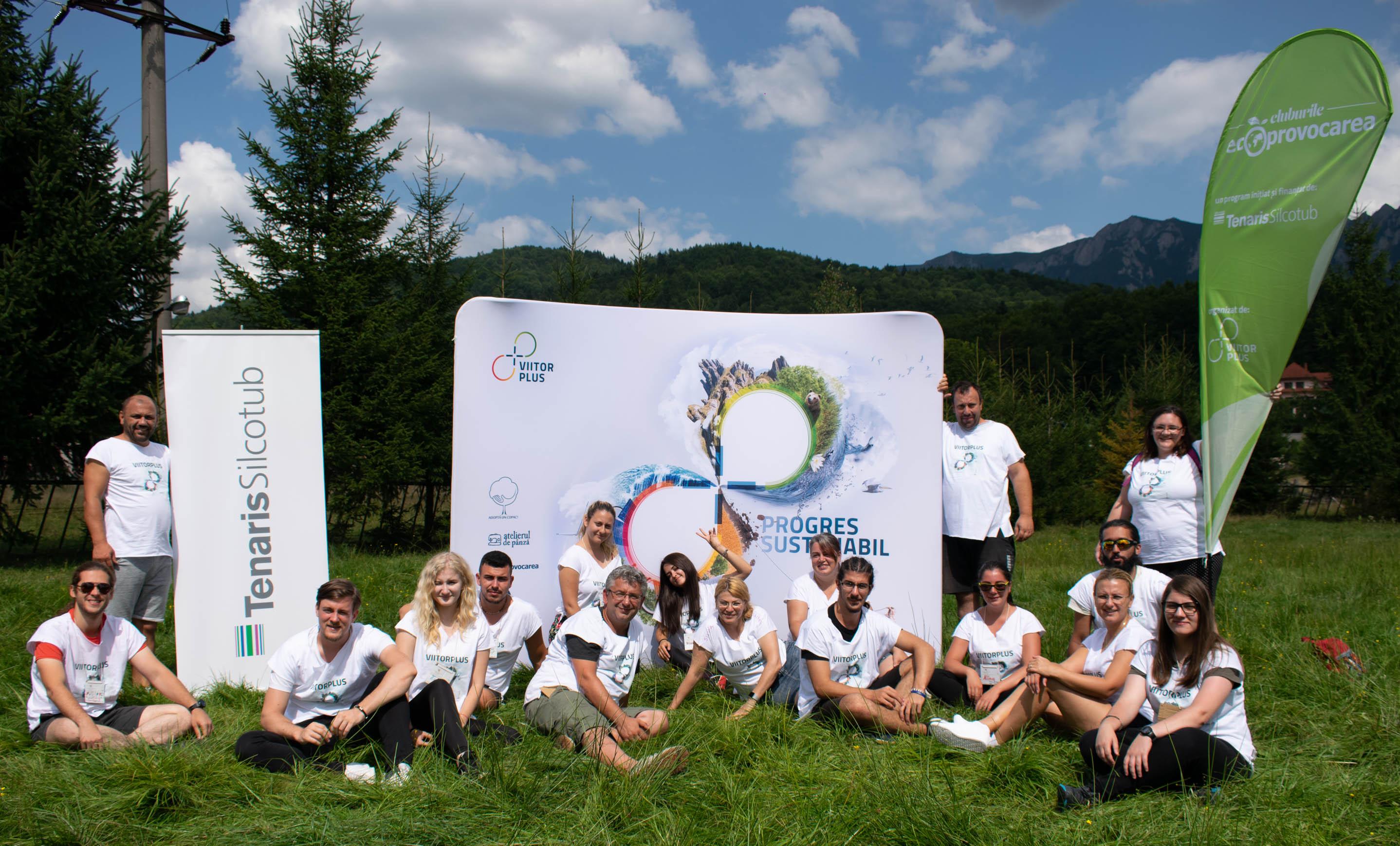 33 de elevi din Sălaj și Călărași au avut șansa de a-și îmbogăți cunoștințele de ecologie