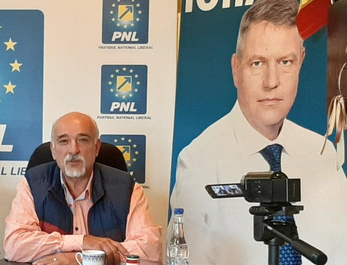 """Senatorul Filipescu:,,Sigur va fi votat guvernul propus de Ludovic Orban"""""""
