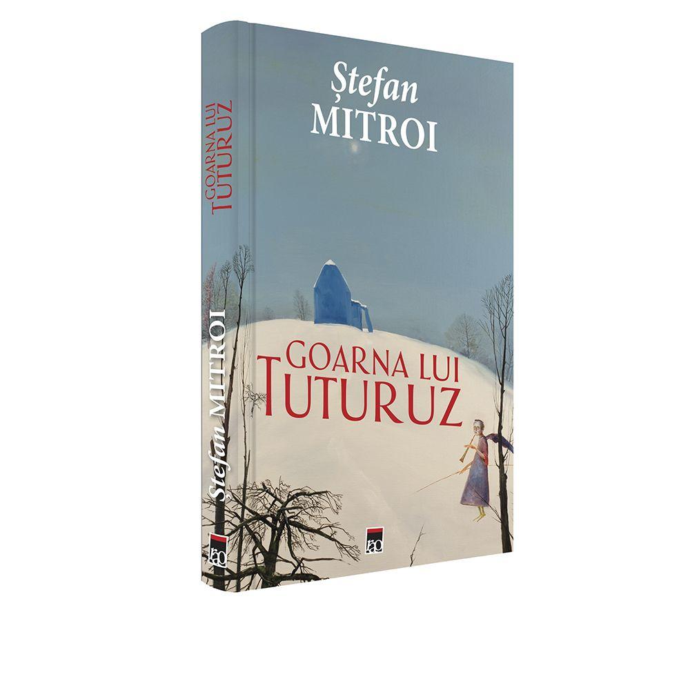 """La Muzeul Municipal Călărasi, va avea loc lansarea volumului """"Goarna lui Tuturuz"""" de Ștefan Mitroi"""