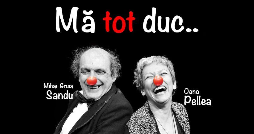 """""""MĂ TOT DUC…"""""""
