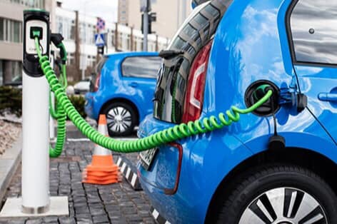 Administrația Fondului pentru Mediu a aprobat proiectul privind instalarea stațiilor de reîncărcare pentru vehicule electrice, în municipiul Călărași