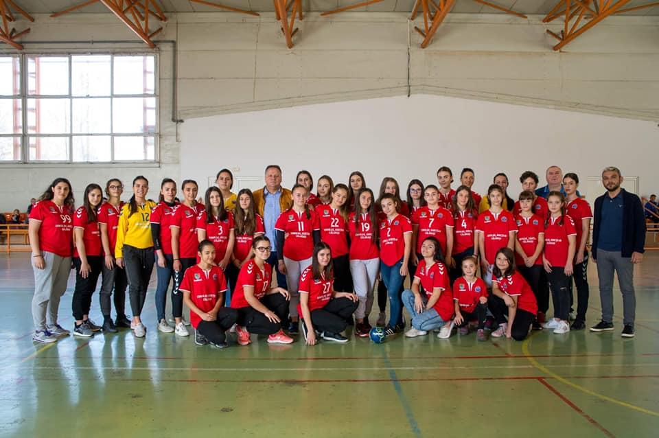 Consiliul Județean Călărași continuă finanțarea sportului călărășean