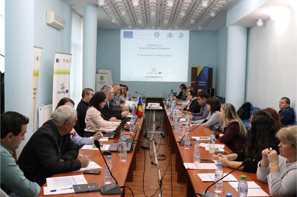 B.R.C.T. a organizat evenimente în sprijinul beneficiarilor proiectelor finanțate în cadrul Programului Interreg V-A România Bulgaria