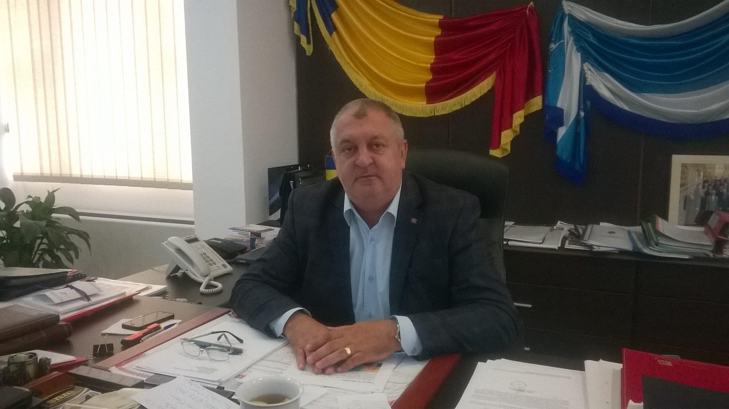 Primăria Municipiului Călărași a semnat contractul pentru înființarea unui Club al pescarilor