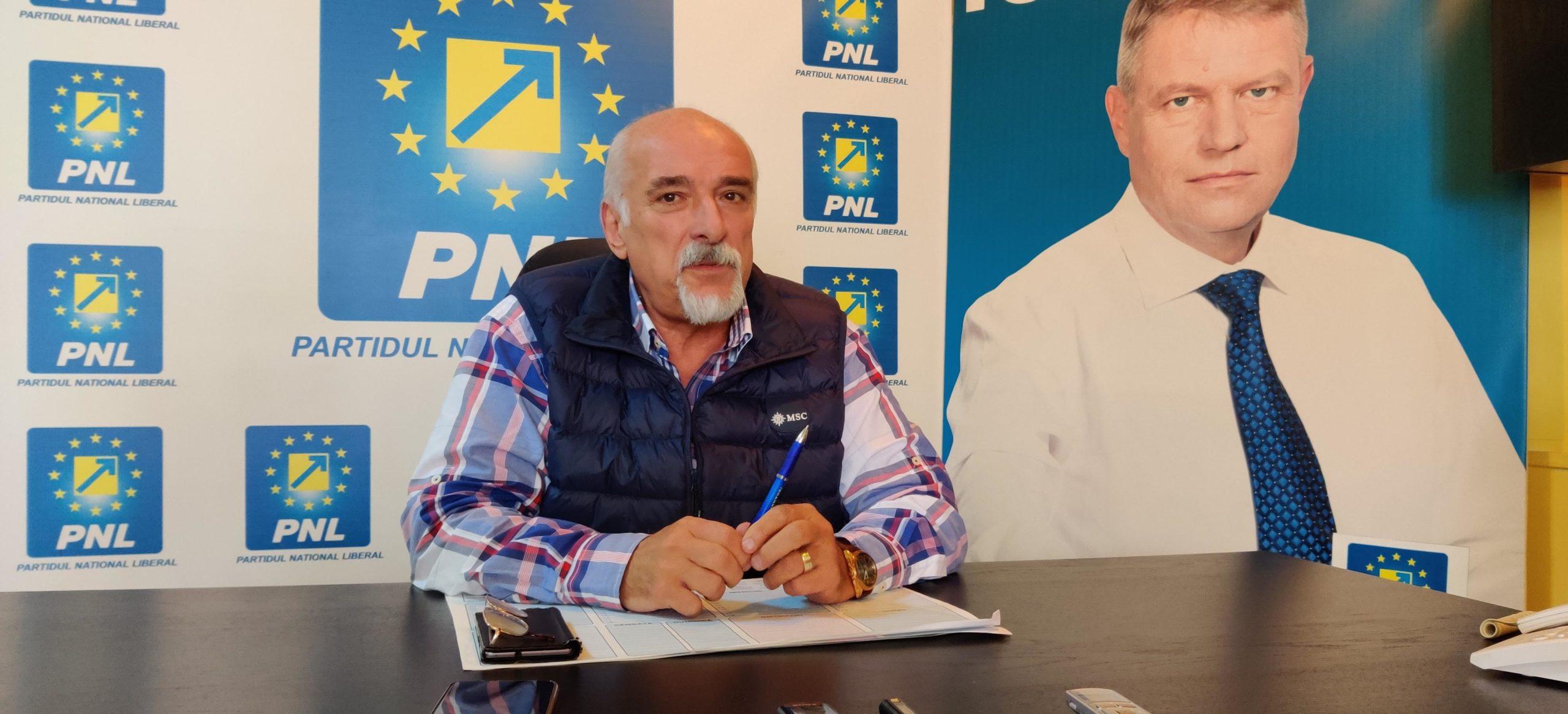 """Senator Răducu Filipescu: """"Am avut curajul să facem ceea ce este corect și important pentru țară"""""""