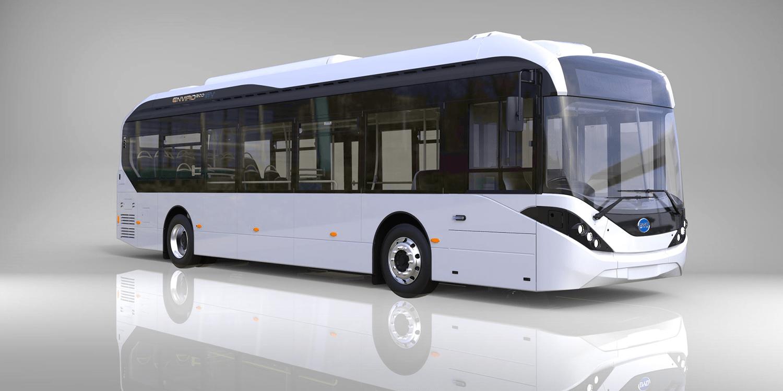 Primăria Călărași/ Autobuze ecologice și modernizarea stațiilor de călători
