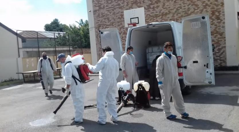 Primăria Călărași anunță că procesul educațional se va desfășura în condiții optime, începând cu 2 iunie