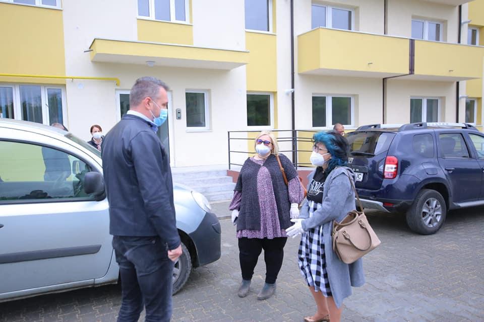 S-a stabilit prioritatea în soluţionarea cererilor de locuinţe, pentru tineri specialişti din sănătate
