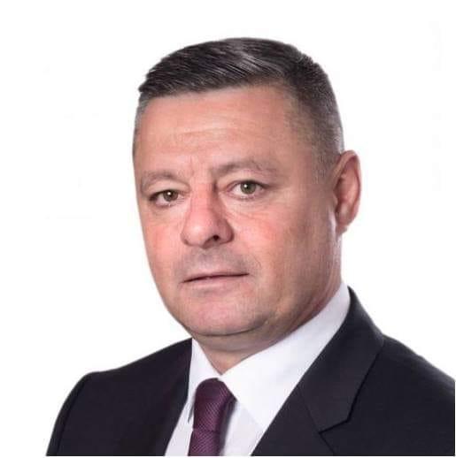 Iulian Iacomi nu mai este președintele PSD Călărași