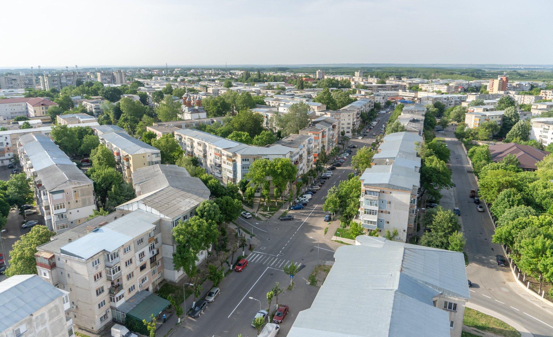 Municipiul Călărași va elabora Planul Urbanistic General în format GIS