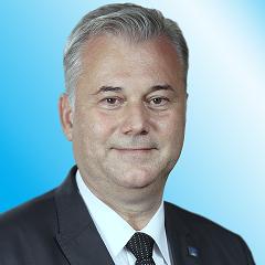 """Valentin Barbu, candidatul Alianței PNL–USR pentru Consiliul Județean Călărași:""""Eu am fost și rămân un tip onest, modest, funcția este efemeră, caracterul rămâne."""""""