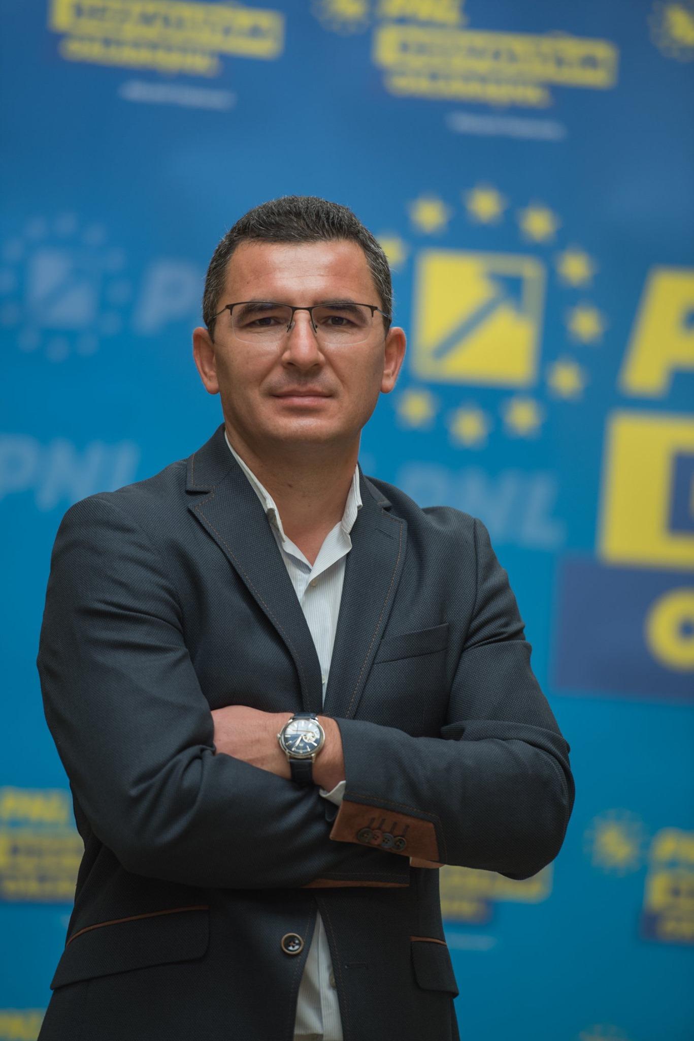 """Cristian Iorga: """"Sunt promotorul digitalizării tuturor instituțiilor publice"""""""