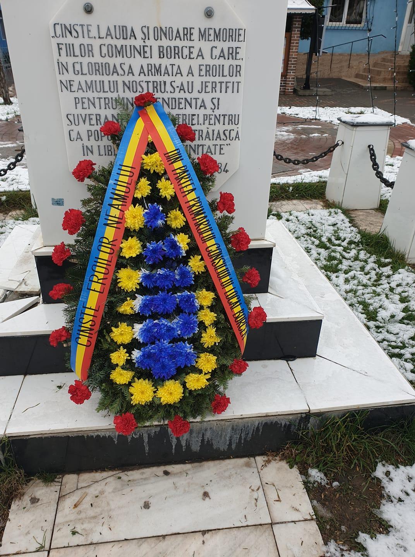 """Primarul Aniel Nedelcu Pațurcă: ,,1 Decembrie este un moment deosebit și pentru localitatea noastră"""""""