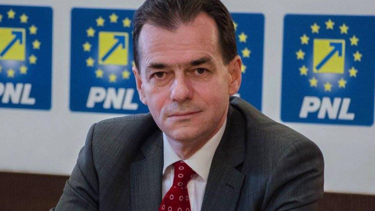 BPJ al PNL Călărași a adoptat rezoluția de susținere a lui Ludovic Orban, în funcția de președinte al partidului