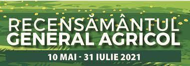 Recensământul General Agricol, în plină pregătire
