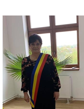 """Primar Vasilica Dobrescu: Întotdeauna am simțit că fac parte din ,,partidul"""" Comuna Radovanu"""