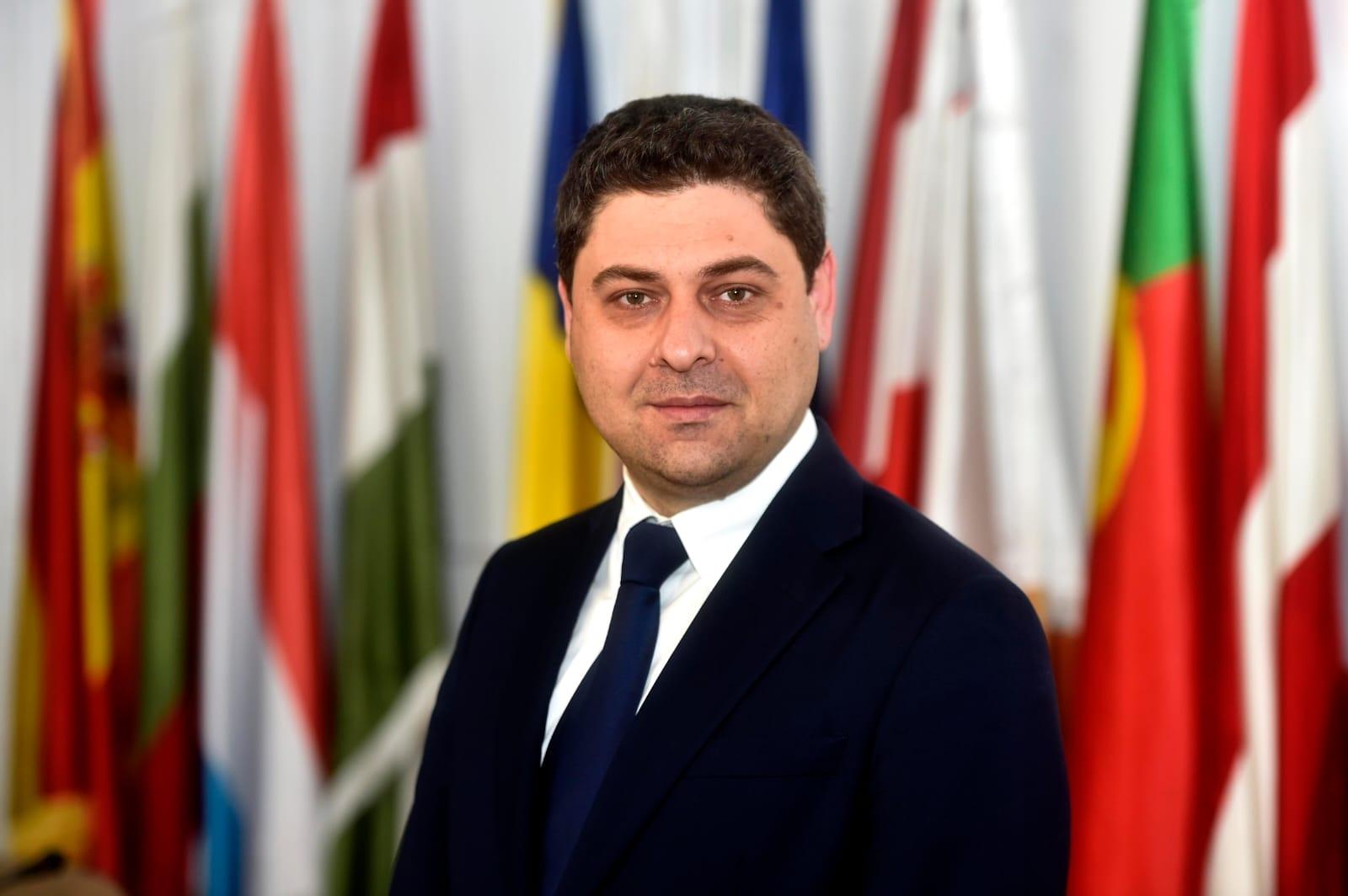 """Secretar de stat în MADR, Marius Micu: ,,Forma finală a draftului Planului Naţional Strategic va fi elaborată până la finalul anului"""""""